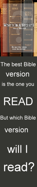 What's in a Version? is a book about the process of Bible translation