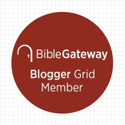 BibleGateway Blogger Grid