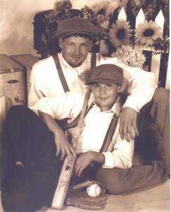 John and James