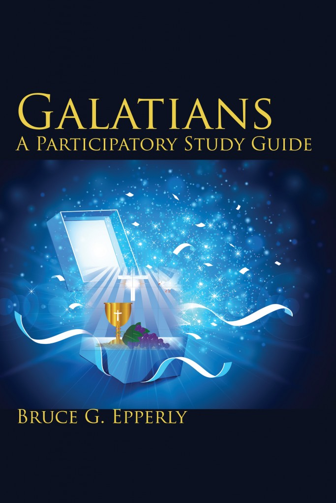 Galatians: A Participatory Study Guide