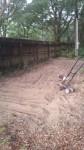 garden and tiller