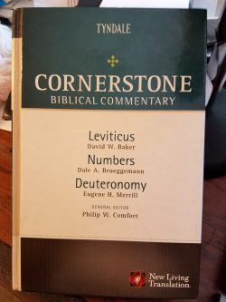 The biblioblog reference library im about to move from the section on numbers in the cornerstone biblical commentary and from there go on to reading deuteronomy fandeluxe Gallery